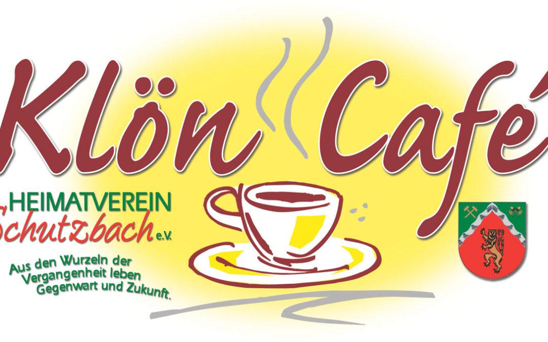 Klön-Café Nr. 13