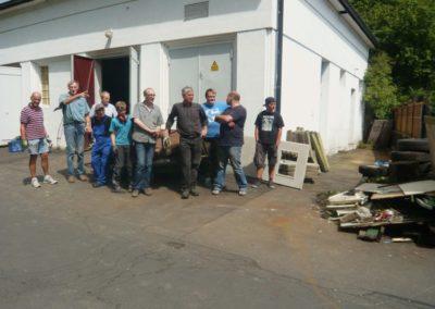 Baugruppe